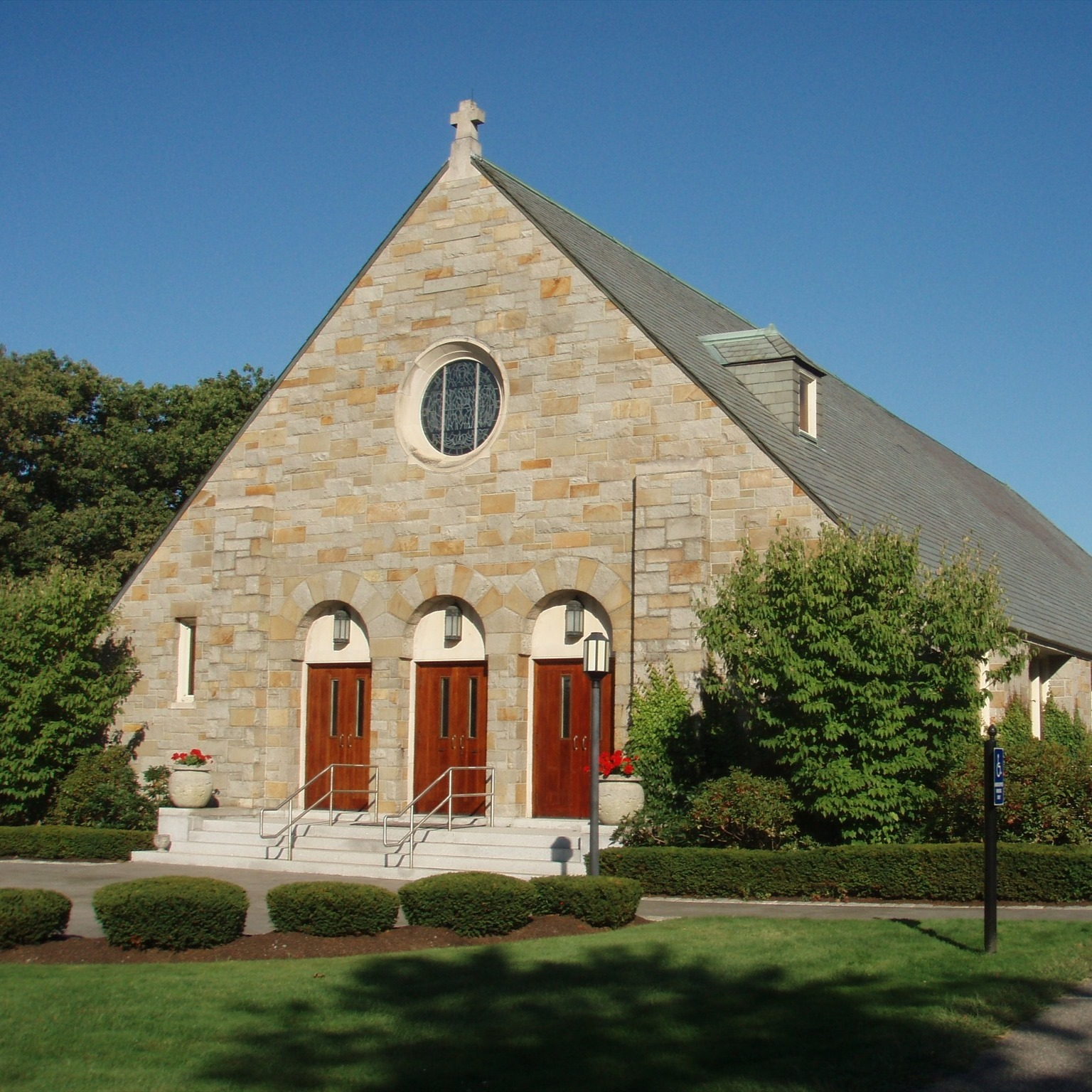 St. Theresa Parish Center