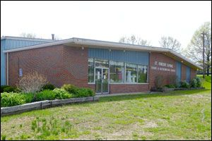 St. Vincent De Paul Society and Covington