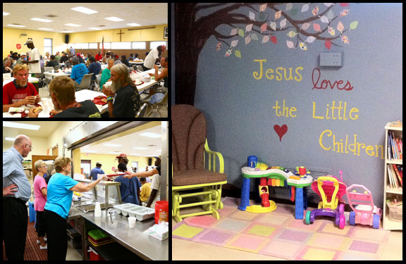 The Salvation Army Shelter Little Rock