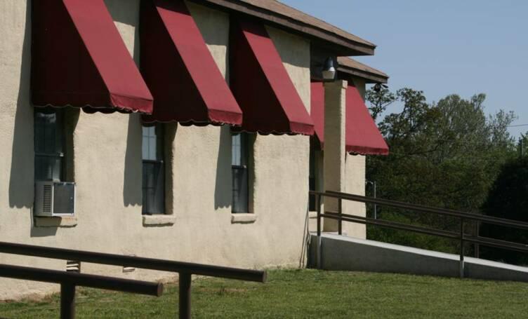 Western Arkansas Youth Shelter (WAYS)