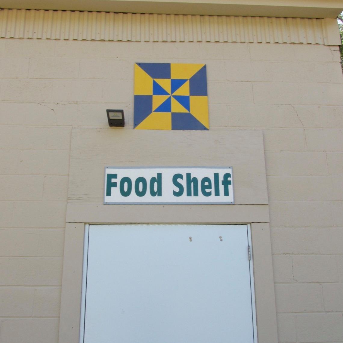 Staples Area Food Shelf