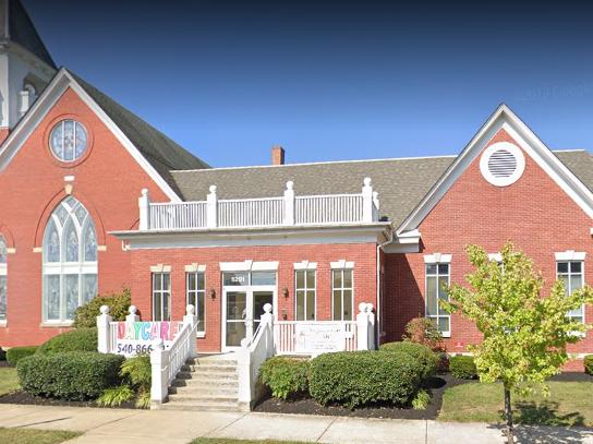 Stephens City United Methodist Church