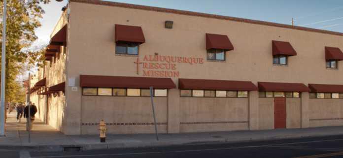 Albuquerque Rescue Mission - Steelbridge