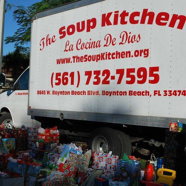 The Soup Kitchen, Inc.