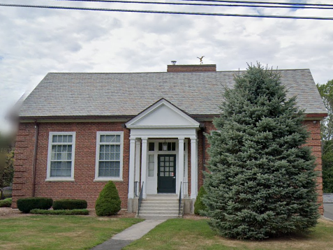 Town of Middlebury - Shepardson Community Center Bldg