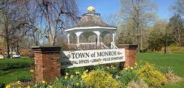 Town of Monroe - Community And Social Services