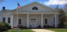 Town of Woodbridge - Human Services