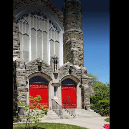 Trinity Episcopal Last Resort Pantry