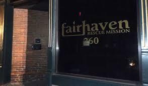 Fairhaven Rescue Mission