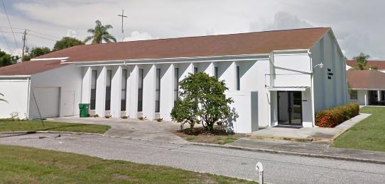 Trinity-sarasota United Methodist Church
