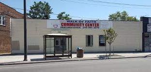 Walk of Faith Community Center
