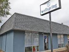 Wellspring Multi-Service Pantry