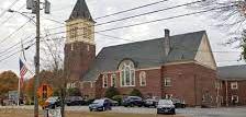 West Boylston Food Pantry - First Congregational Church