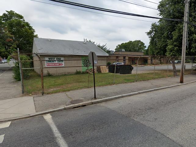 West End Community Center Pantry