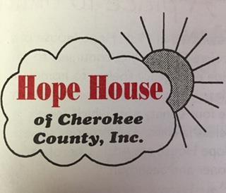 Hope House of Cherokee
