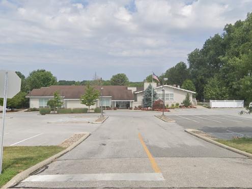 Westlake City of - Dept. of Community Services