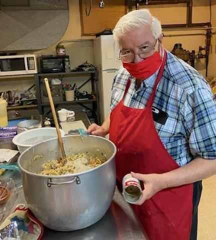 Claver House Soup Kitchen