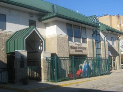 Madge Phillips Center Waypoint
