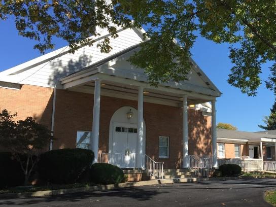 Calvary Baptist Church and Templo el Refugio Food Pantry