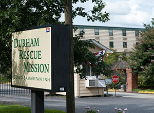 Durham Rescue Mission Shelter For Women - Good Samaritan Inn