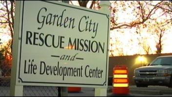 Garden City Rescue Mission