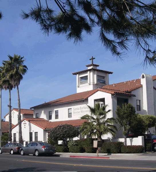 Santa Barbara Rescue Mission