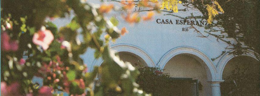 Santa Barbara Casa Esperanza Homeless Center