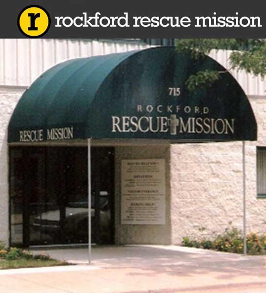 Rockford Rescue Mission