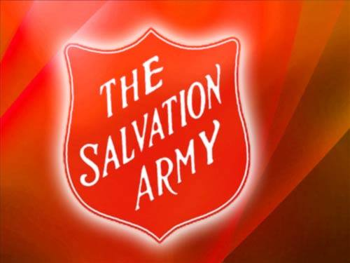Salvation Army of Freeport, Texas Shelter