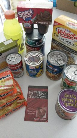 The Homeless Ministry of Brooksville Inc.