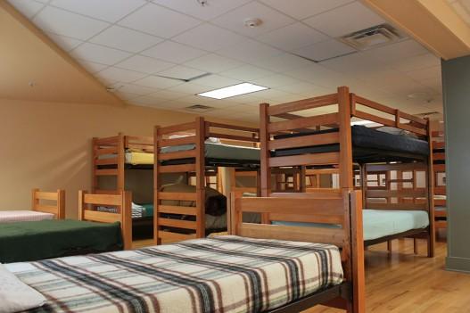 Albany Emergency Shelter