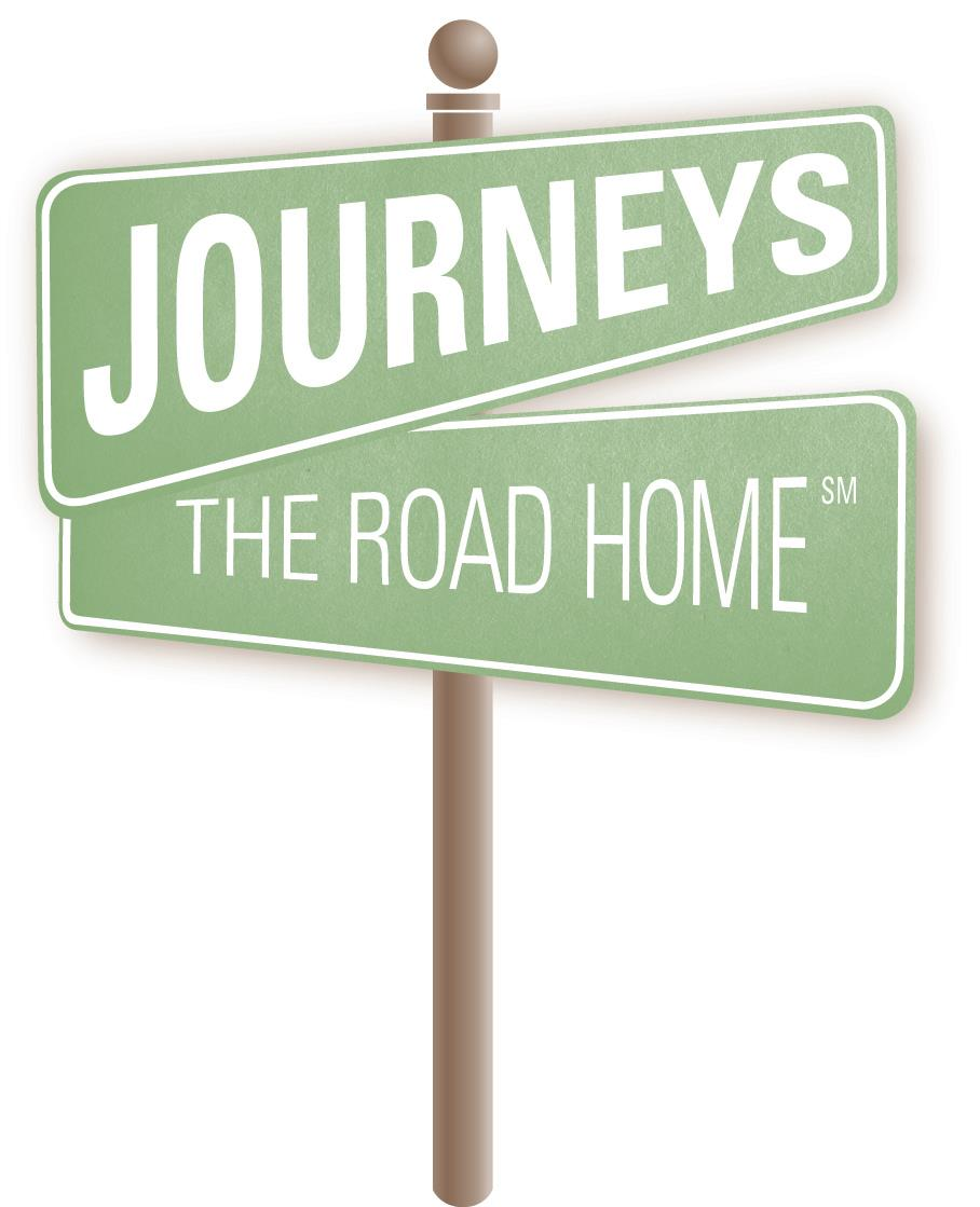 JOURNEYS - The Road Home