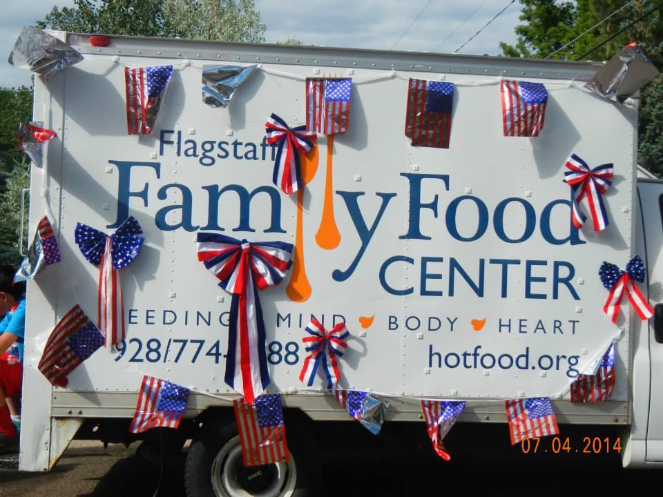 Food Bank Flagstaff Az