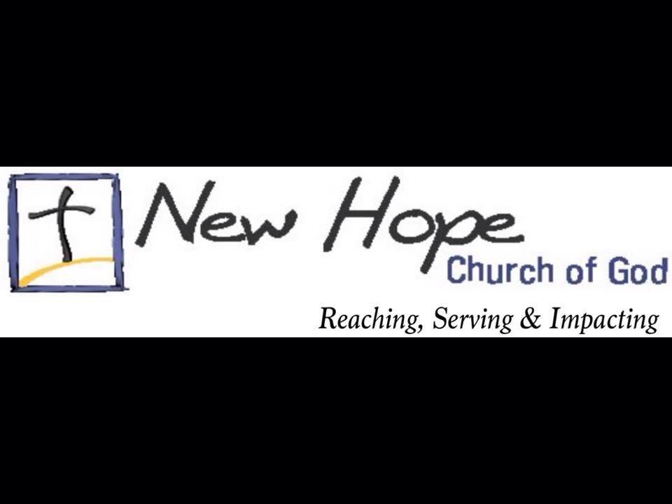 New Hope Church of God