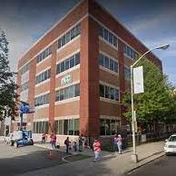 Emergency Housing Services/ Urban Renewal Corp Washington Street
