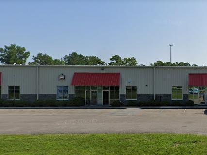 Summerville Food Bank