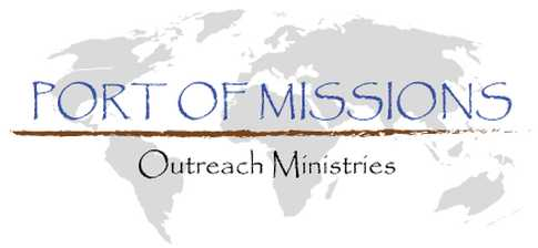 Port of Missions Outreach Ministries