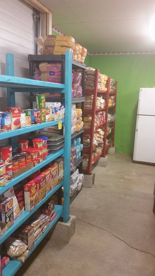 We Can Food Pantry Soup Kitchens