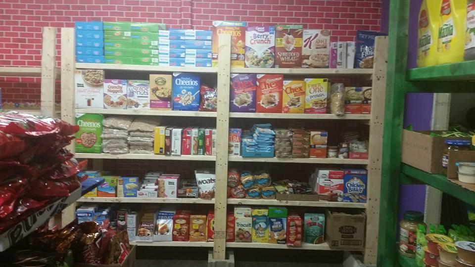 Excellent Bloomington Emergency Food Pantries Soup Kitchens Interior Design Ideas Clesiryabchikinfo