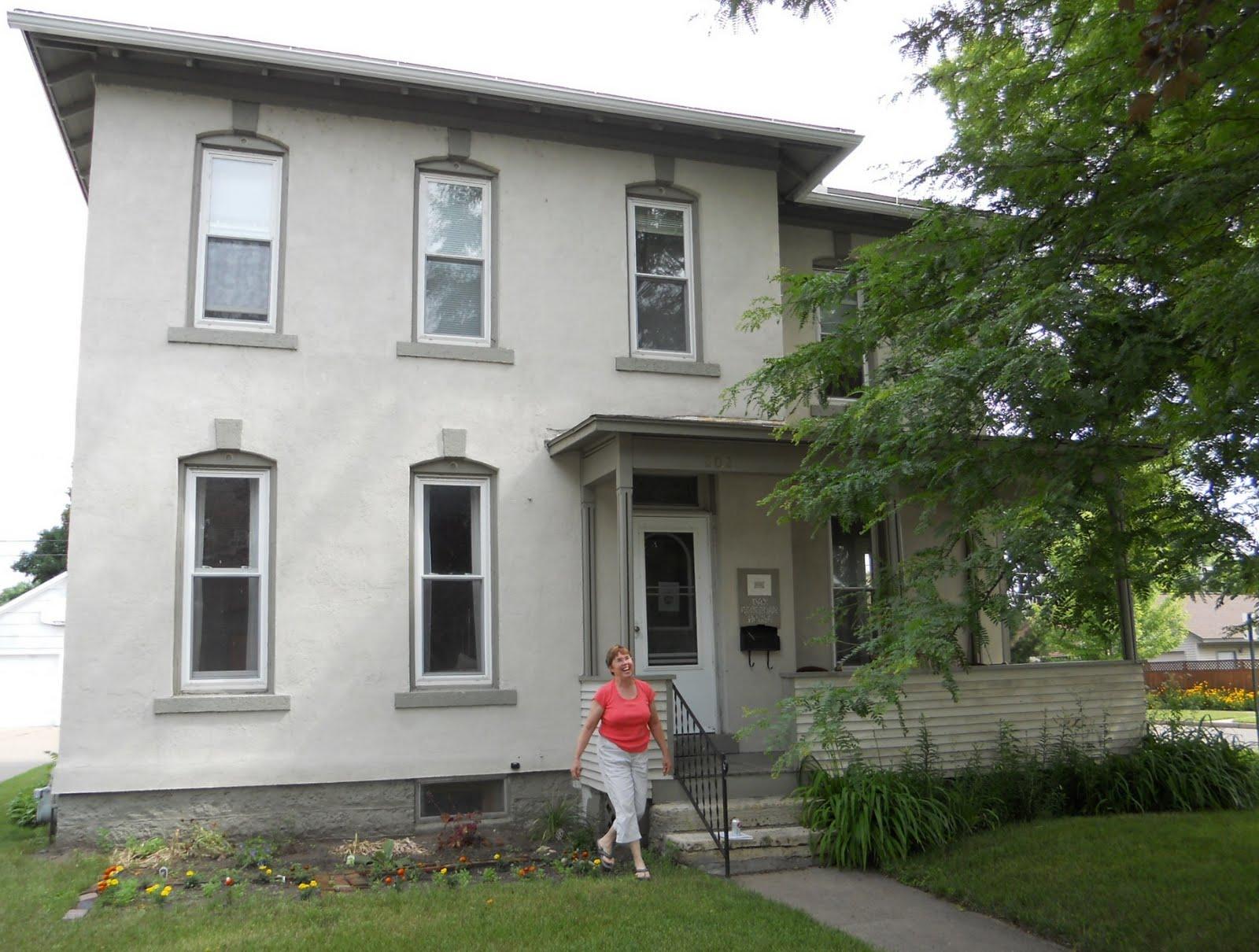 Winona Catholic Worker Transitional Housing
