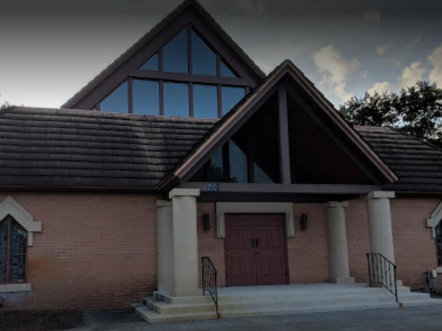 The Good Samaritan Ministry of Orange Park United Methodist Church