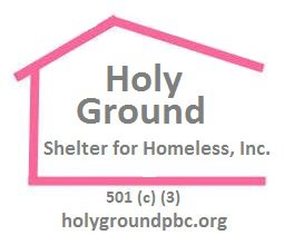 Holy Ground Shelter For The Homeless
