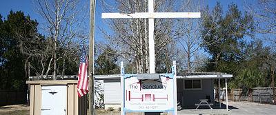 The Sanctuary Mission, Inc