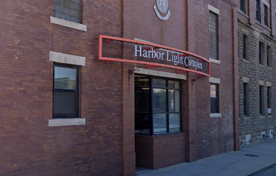 Salvation Army Harbor Light Cleveland