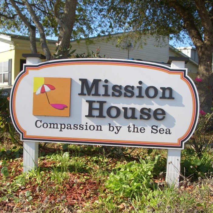 Mission House - Day Shelter