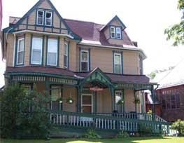 Genesis House of Olean Inc.