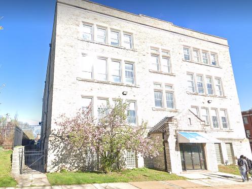 Covenant House Missouri - Saint Louis