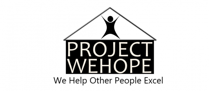 WeHOPE Shelter