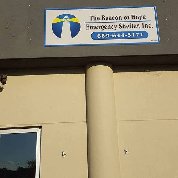 The Beacon of Hope Emergency Shelter