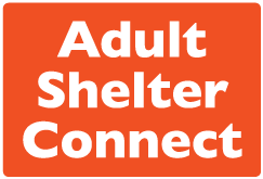 Adult Shelter Connect Minneapolis